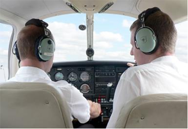 pilotenschein voraussetzungen brille